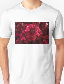 Impossibly Pink - Impressions Of Spring Unisex T-Shirt