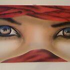 Dreaming eyes by DavidAtkinson19