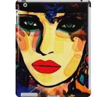 Josephine iPad Case/Skin
