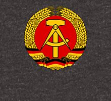 Coat of Arms of the German Democratic Republic (1955-90) Unisex T-Shirt
