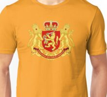 Coat of Arms of the Dutch Republic (1665-1796) Unisex T-Shirt