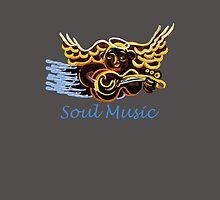 Soul music by goanna