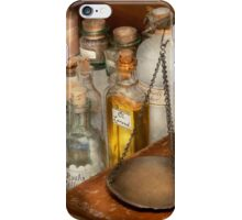 Doctor - Field medical kit iPhone Case/Skin