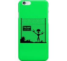 Build It And They Will Come! iPhone Case/Skin