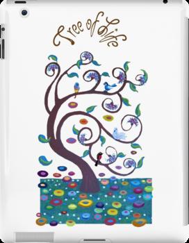 Tree of Life by goanna