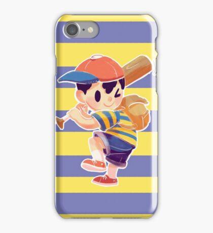 The Boy iPhone Case/Skin