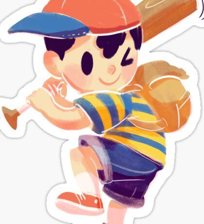 The Boy Sticker
