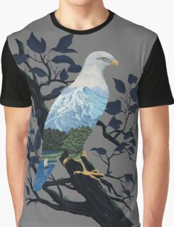 Eaglescape Graphic T-Shirt