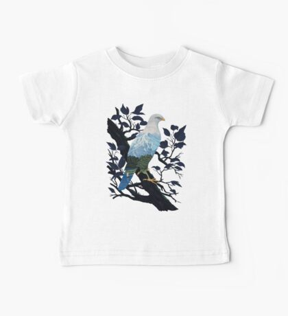 Eaglescape Baby Tee