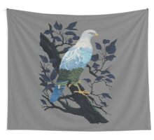 Eaglescape Wall Tapestry