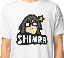 Durarara - Shinra Kishitani Classic T-Shirt
