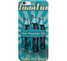 Nuka Cola Quantum Fallout iPhone Case/Skin