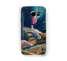 Gathering Stars Samsung Galaxy Case/Skin