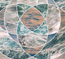 Ocean Scape Sticker