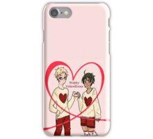 Happy Valentines iPhone Case/Skin