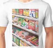 S N A C K S Unisex T-Shirt