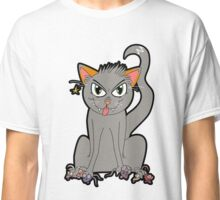 The Great Mouser Classic T-Shirt