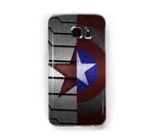 Steve and Bucky Shield Samsung Galaxy Case/Skin