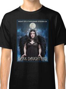Night of 1000 Stevies 26: Dark Daughters T Shirts Benefit Animals Classic T-Shirt