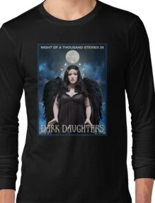 Night of 1000 Stevies 26: Dark Daughters T Shirts Benefit Animals T-Shirt
