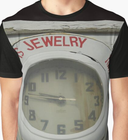 Jewelry Time!! Graphic T-Shirt