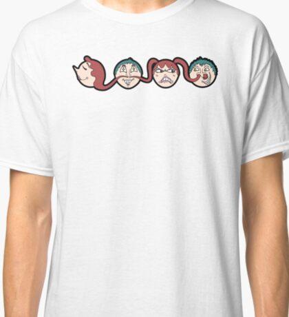 Four Share Hair Classic T-Shirt