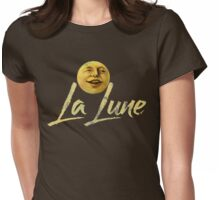 La Lune Womens Fitted T-Shirt
