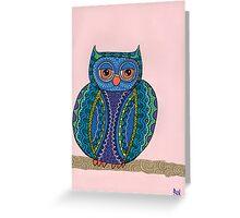 Doonooch Greeting Card