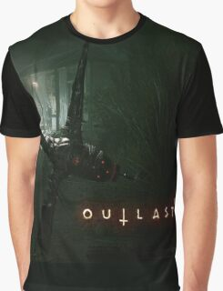 Outlast 2  Graphic T-Shirt