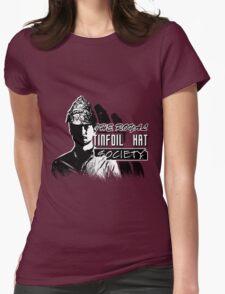 The Royal Tinfoil Hat Society T-Shirt