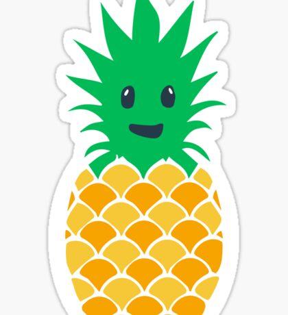 Pineapple Pal Sticker