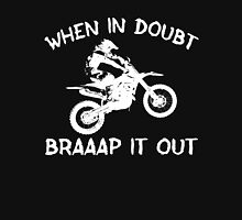 When In Doubt Braaap it Out T-Shirt