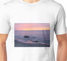 Serene Superior Sunset Unisex T-Shirt