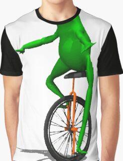 DAT BOI W/ SHADOW Graphic T-Shirt