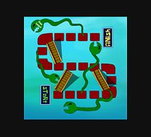 Eels and Escalators Unisex T-Shirt