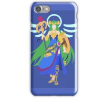 Palutena (Pandora) - Super Smash Bros. iPhone Case/Skin
