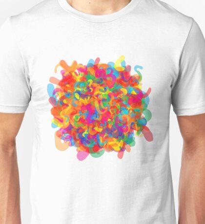 Psycho-Colours T-Shirt