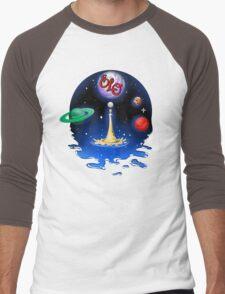 E.L.O. Universe Men's Baseball ¾ T-Shirt