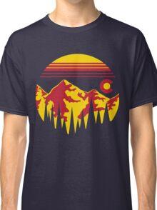 Colorado Skies Classic T-Shirt