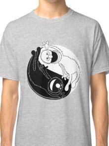 Sesame Balance Classic T-Shirt