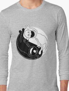 Sesame Balance Long Sleeve T-Shirt