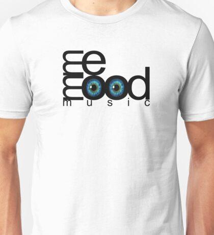 Me Mood - Logo Stacked Unisex T-Shirt
