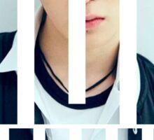 NCT jaehyun Sticker