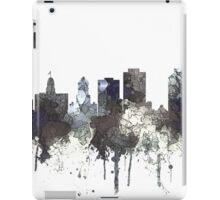 Halifax, Nova Scotia, Canada Skyline - CRISP iPad Case/Skin