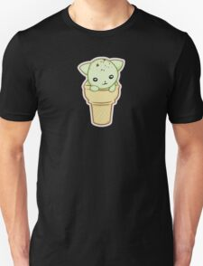 Kitty Cones - Minty T-Shirt