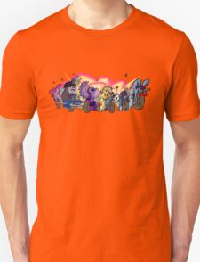 MARES OF HARMONY (ALL) T-Shirt