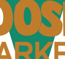 Doose's Market - Gilmore Girls Sticker