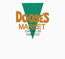 Doose's Market - Gilmore Girls Unisex T-Shirt