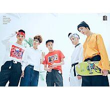 NCT U Poster Photographic Print