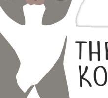The Kool-ala Sticker